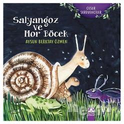 Salyangoz ve Mor Böcek - Thumbnail