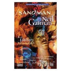 Sandman 6: Fabllar ve Yansımalar - Thumbnail