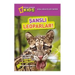 Şanslı Leoparlar Kısa Hikayeler - Thumbnail