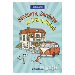 Sardunya, Sardalya ve Bizim Sokak - Thumbnail