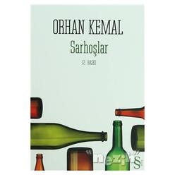 Sarhoşlar - Thumbnail
