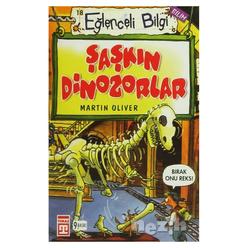 Şaşkın Dinozorlar - Thumbnail