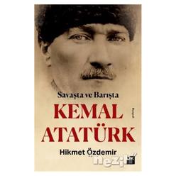 Savaşta ve Barışta Kemal Atatürk - Thumbnail