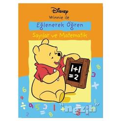 Sayılar ve Matematik - Disney Winnie ile Eğlenerek Öğren - Thumbnail