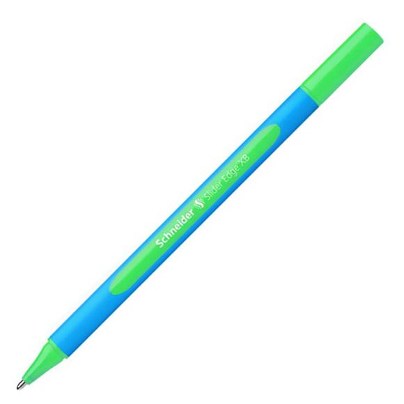 Schneider Slider Edge Tükenmez Kalem Yeşil XB 152204