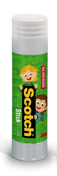 Scotch 6236D Stick Yapıştırıcı 36 gr