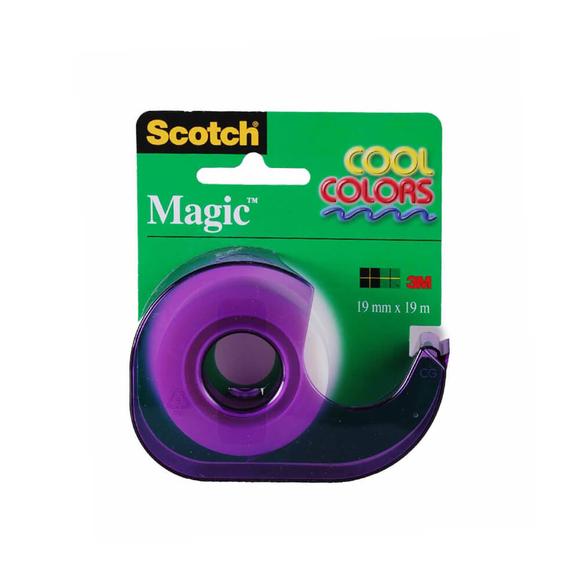 Scotch Cool Bant Kesici ve Magic Bant 20-COL