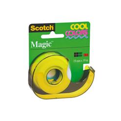 Scotch Cool Bant Kesici ve Magic Bant 20-COL - Thumbnail