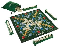 Scrabble Orginal Türkçe Y9611 - Thumbnail
