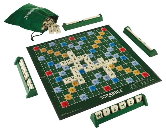 Scrabble Orginal Türkçe Y9611