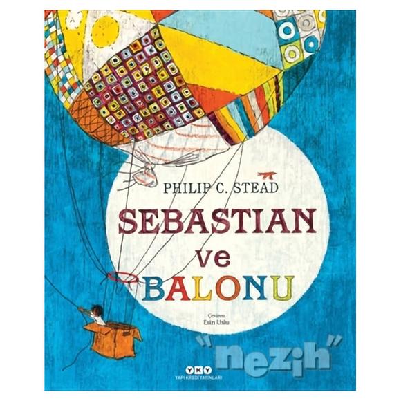 Sebastian ve Balonu