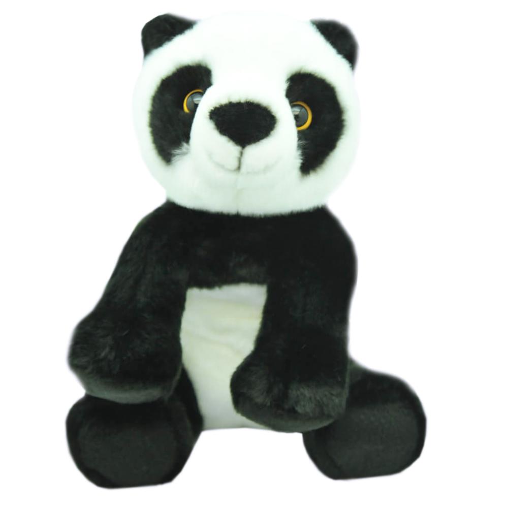 Sensi Panda Pelus 30 Cm 47475 Nezih