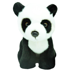 Sensi Peluş Panda 18 cm 46126 - Thumbnail