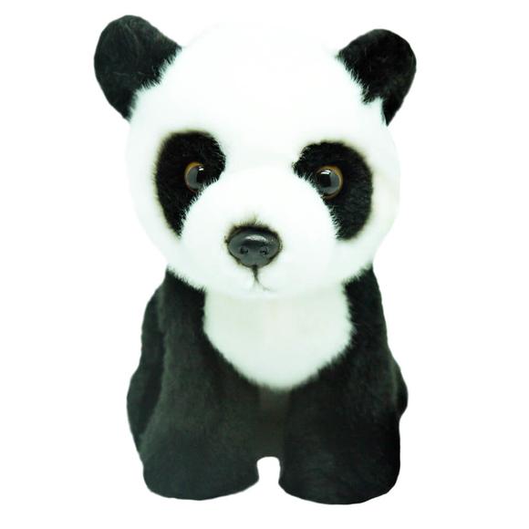 Sensi Peluş Panda 18 cm 46126