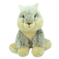 Sensi Tavşan Peluş 30 cm 47477 - Thumbnail