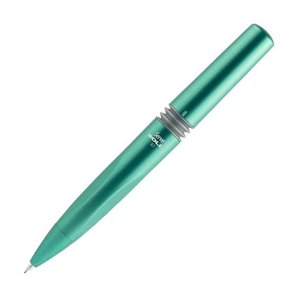 Serve Bold Versatil Kalem 0.5 mm Metalik Yeşil