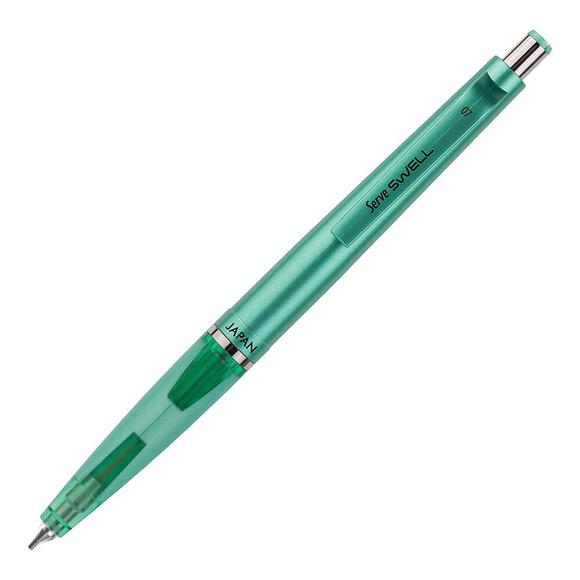 Serve Swell Mekanik Kurşun Kalem Yeşil 0,7 mm 07-MYSL