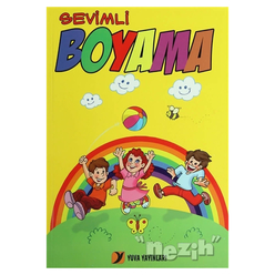 Sevimli Boyama - Thumbnail