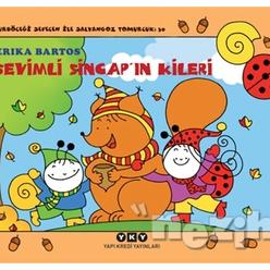 Sevimli Sincap'ın Kileri - Uğurböceği Sevecen ile Salyangoz Tomurcuk 30 - Thumbnail