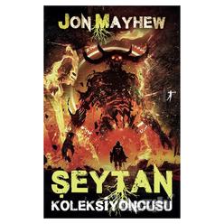 Şeytan Koleksiyoncusu - Thumbnail