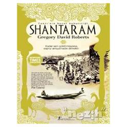 Shantaram - Thumbnail