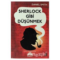 Sherlock Gibi Düşünmek - Thumbnail