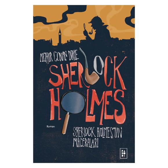 Sherlock Holmes 1 -Sherlock Holmes'in Maceraları