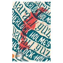 Sherlock Holmes 3 - Yaralı Yüz - Thumbnail