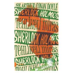 Sherlock Holmes 6 -Tehlikeli Miras - Thumbnail