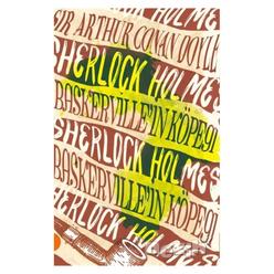 Sherlock Holmes 7- Baskerville'in Köpeği - Thumbnail