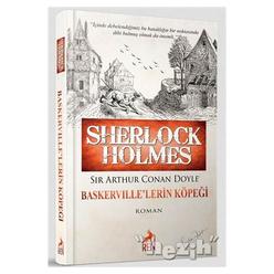 Sherlock Holmes - Baskerville'lerin Köpeği - Thumbnail