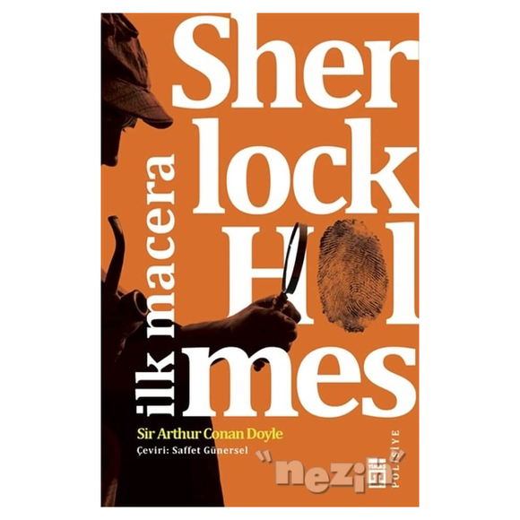 Sherlock Holmes - İlk Macera