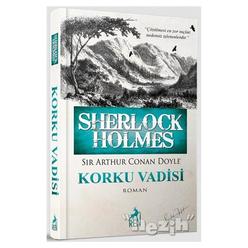 Sherlock Holmes - Korku Vadisi - Thumbnail