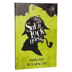 Sherlock Holmes - Reigate Bulmacası - Thumbnail