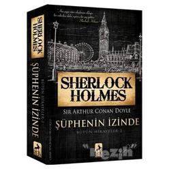 Sherlock Holmes Şüphenin İzinde - Thumbnail