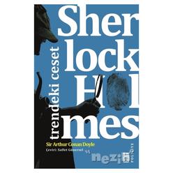 Sherlock Holmes - Trendeki Ceset - Thumbnail