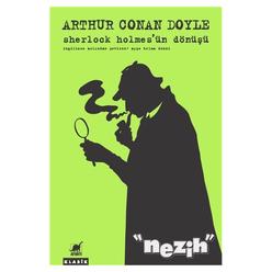 Sherlock Holmes'ün Dönüşü - Thumbnail