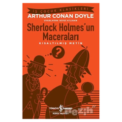 Sherlock Holmes'un Maceraları - Thumbnail