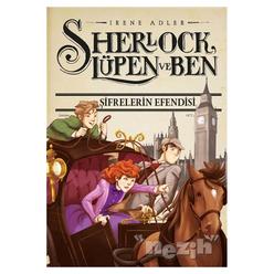 Sherlock Lüpen ve Ben 10 - Şifrelerin Efendisi - Thumbnail