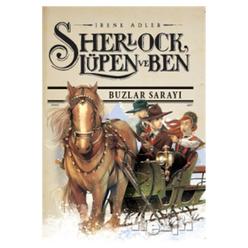 Sherlock Lupen ve Ben 5 - Buzlar Sarayı - Thumbnail