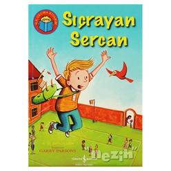 Sıçrayan Sercan - Thumbnail