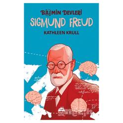 Sigmund Freud - Bilimin Devleri - Thumbnail