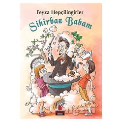Sihirbaz Babam - Thumbnail