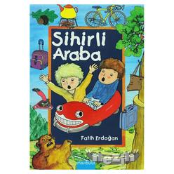 Sihirli Araba - Thumbnail
