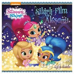 Sihirli Film Akşamı - Shimmer ve Shine - Thumbnail