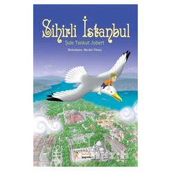 Sihirli İstanbul - Thumbnail
