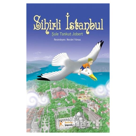 Sihirli İstanbul