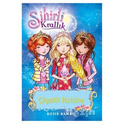 Sihirli Krallık 12. Kitap: Çiçekli Kulübe - Thumbnail