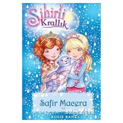 Sihirli Krallık 24: Safir Macera - Thumbnail