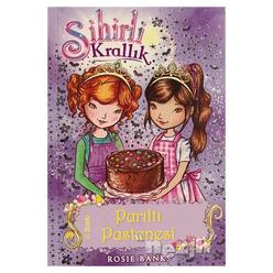 Sihirli Krallık 8. Kitap: Parıltı Pastanesi - Thumbnail